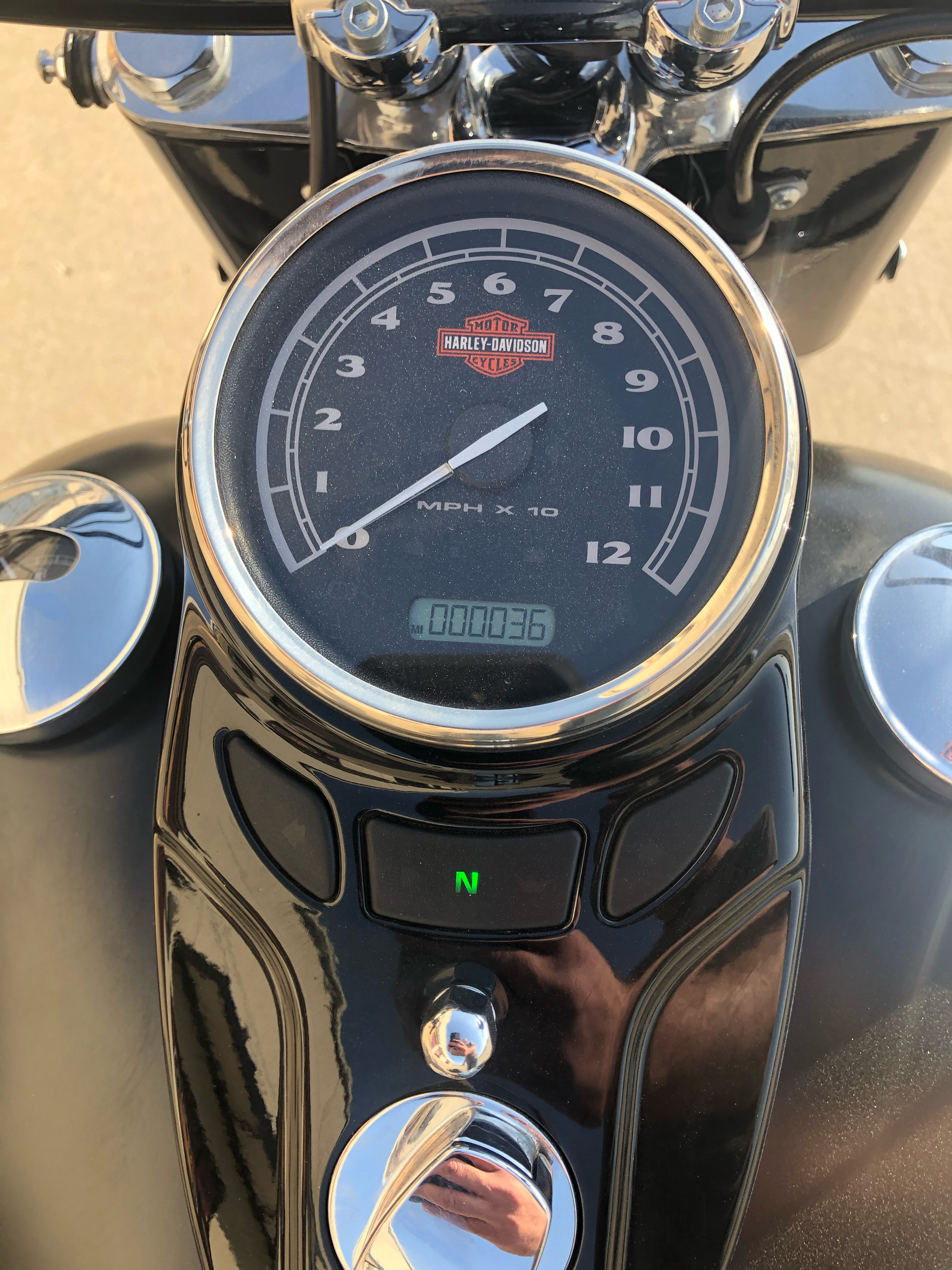 2016 Harley-Davidson Softail Slim® in Norman, Oklahoma - Photo 9