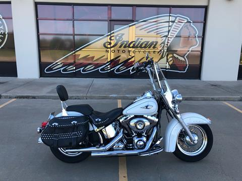 2012 Harley-Davidson Heritage Softail® Classic in Norman, Oklahoma - Photo 1