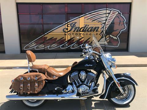 2016 Indian Chief® Vintage in Norman, Oklahoma - Photo 1