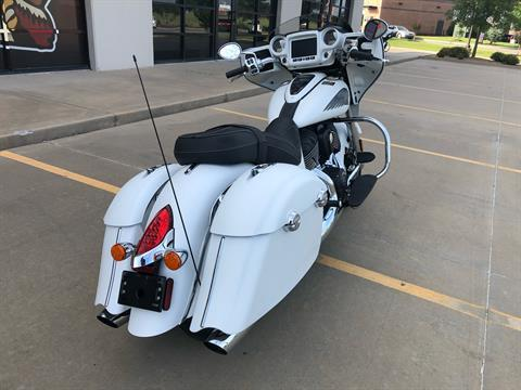 2018 Indian Chieftain® Limited ABS in Norman, Oklahoma - Photo 8