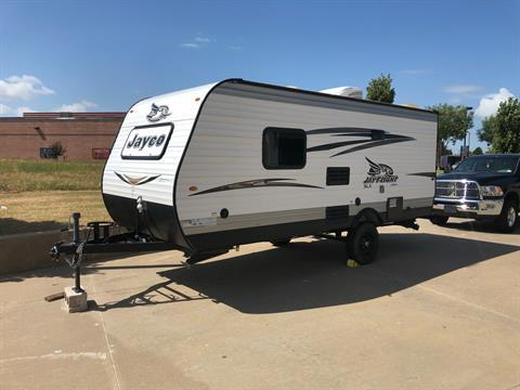 2018 JAYCO jAYFLIGHT 195RB in Norman, Oklahoma - Photo 2