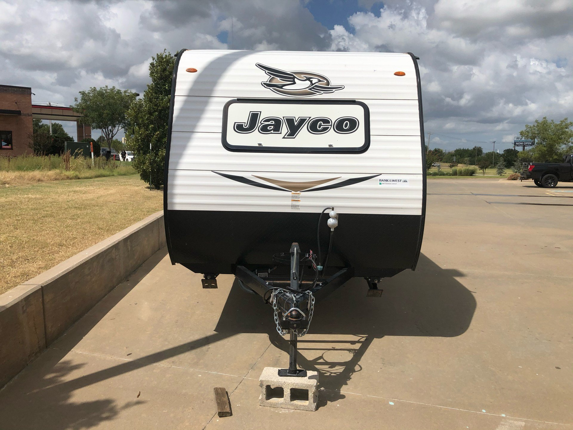 2018 JAYCO jAYFLIGHT 195RB in Norman, Oklahoma - Photo 3