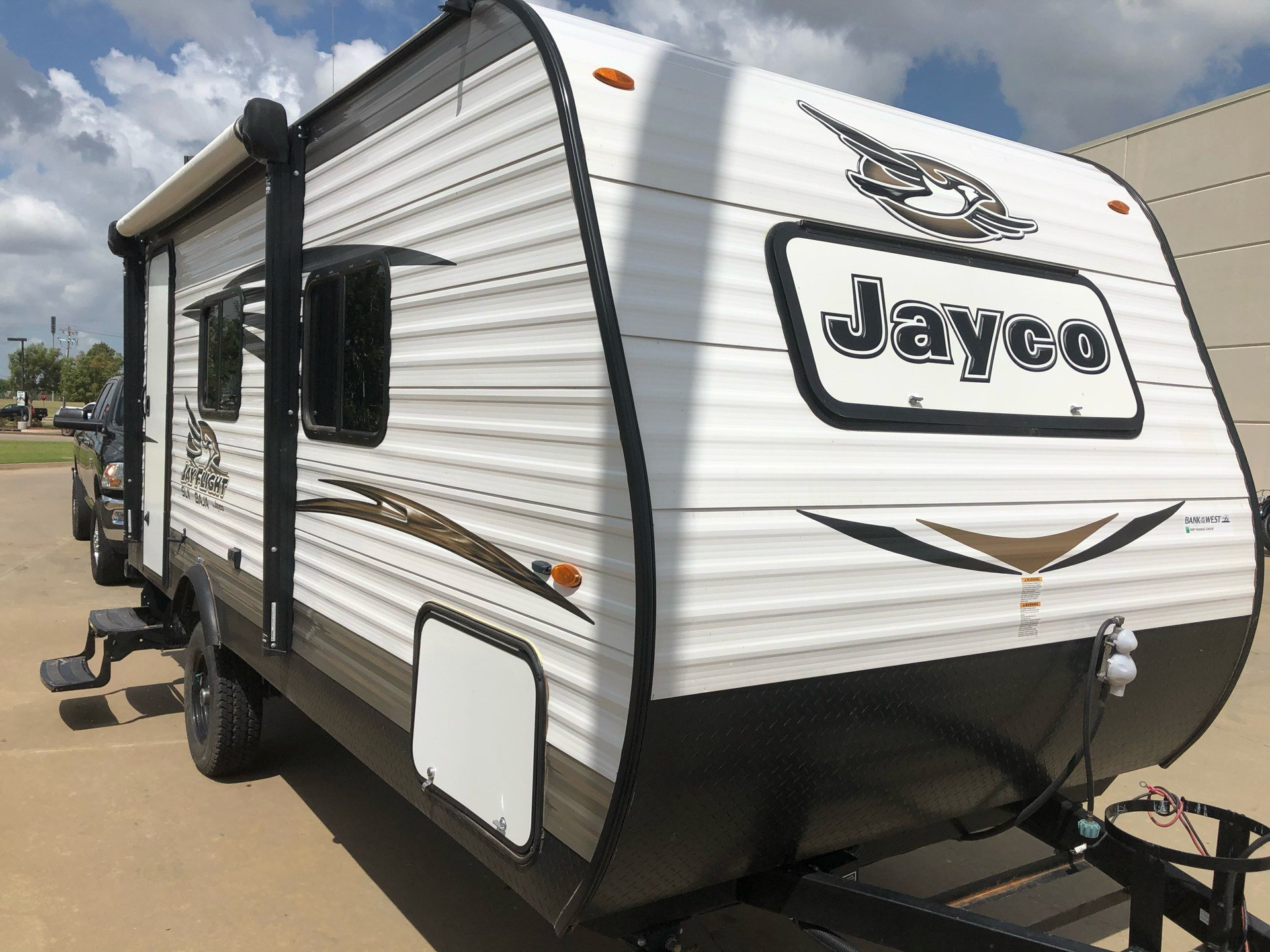 2018 JAYCO jAYFLIGHT 195RB in Norman, Oklahoma - Photo 4