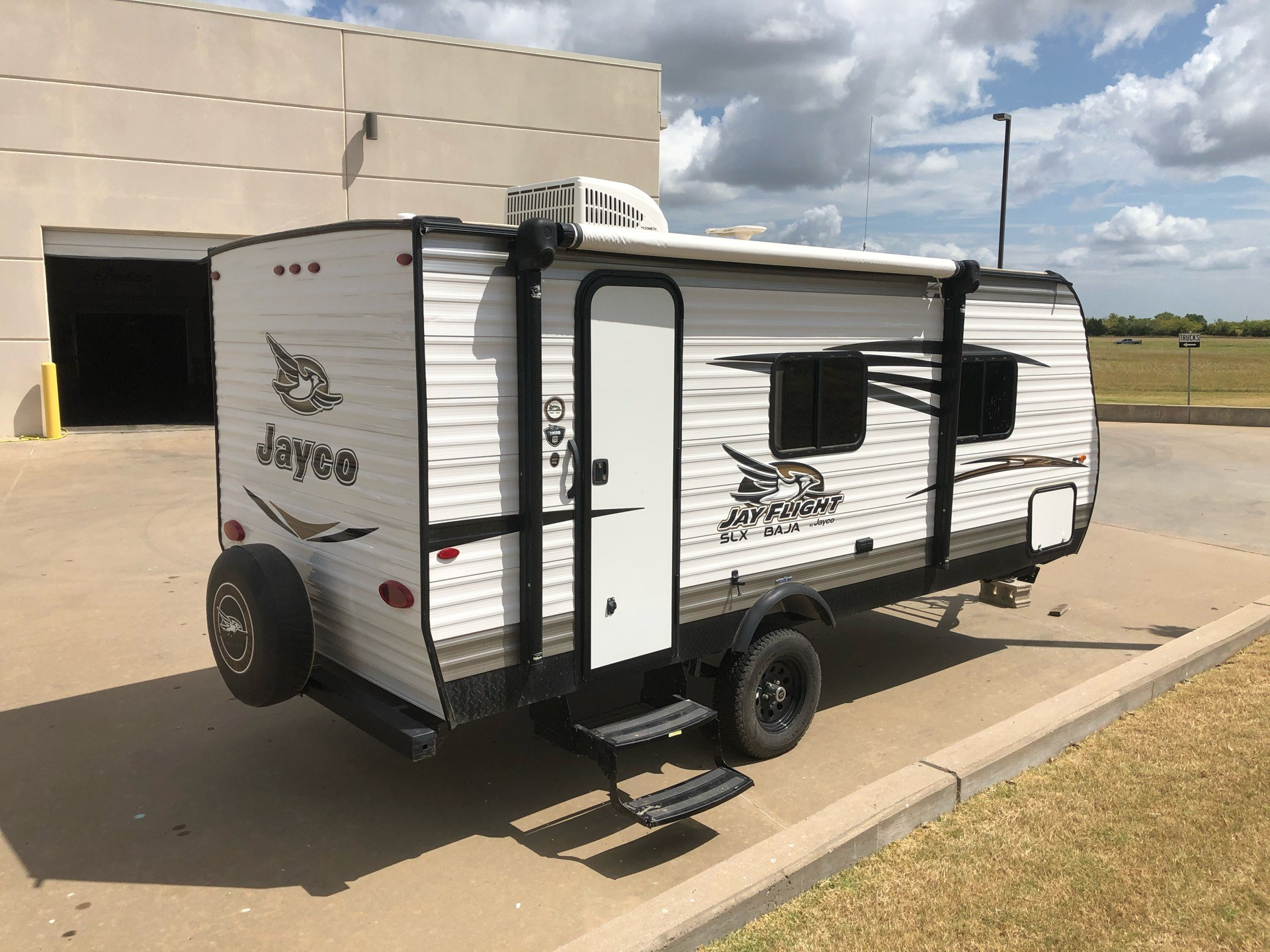 2018 JAYCO jAYFLIGHT 195RB in Norman, Oklahoma - Photo 6
