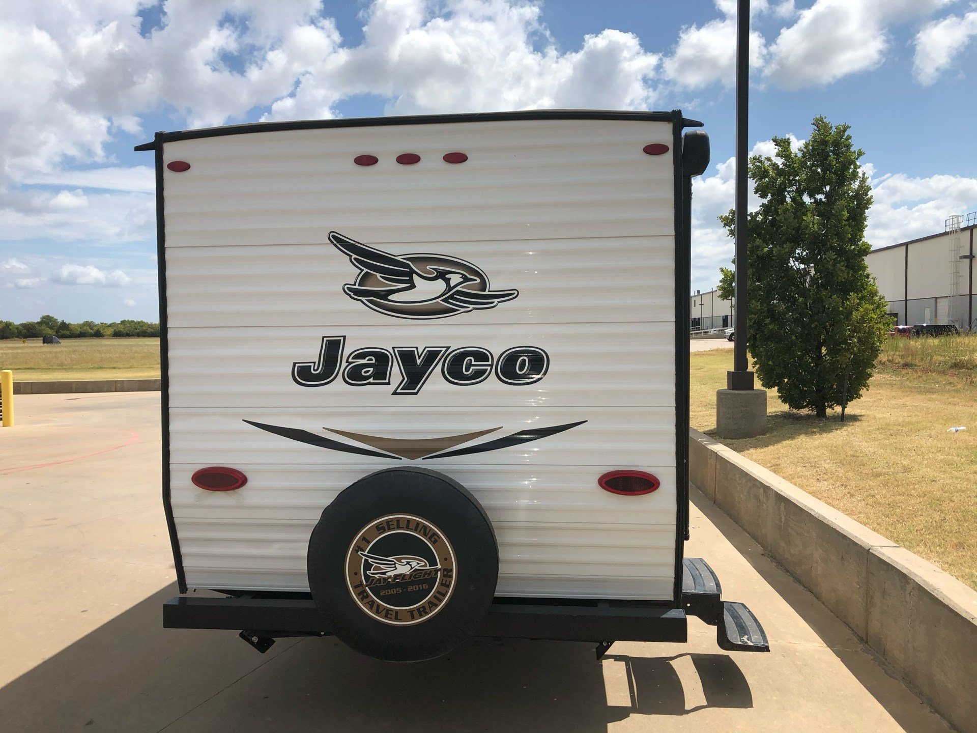 2018 JAYCO jAYFLIGHT 195RB in Norman, Oklahoma - Photo 7