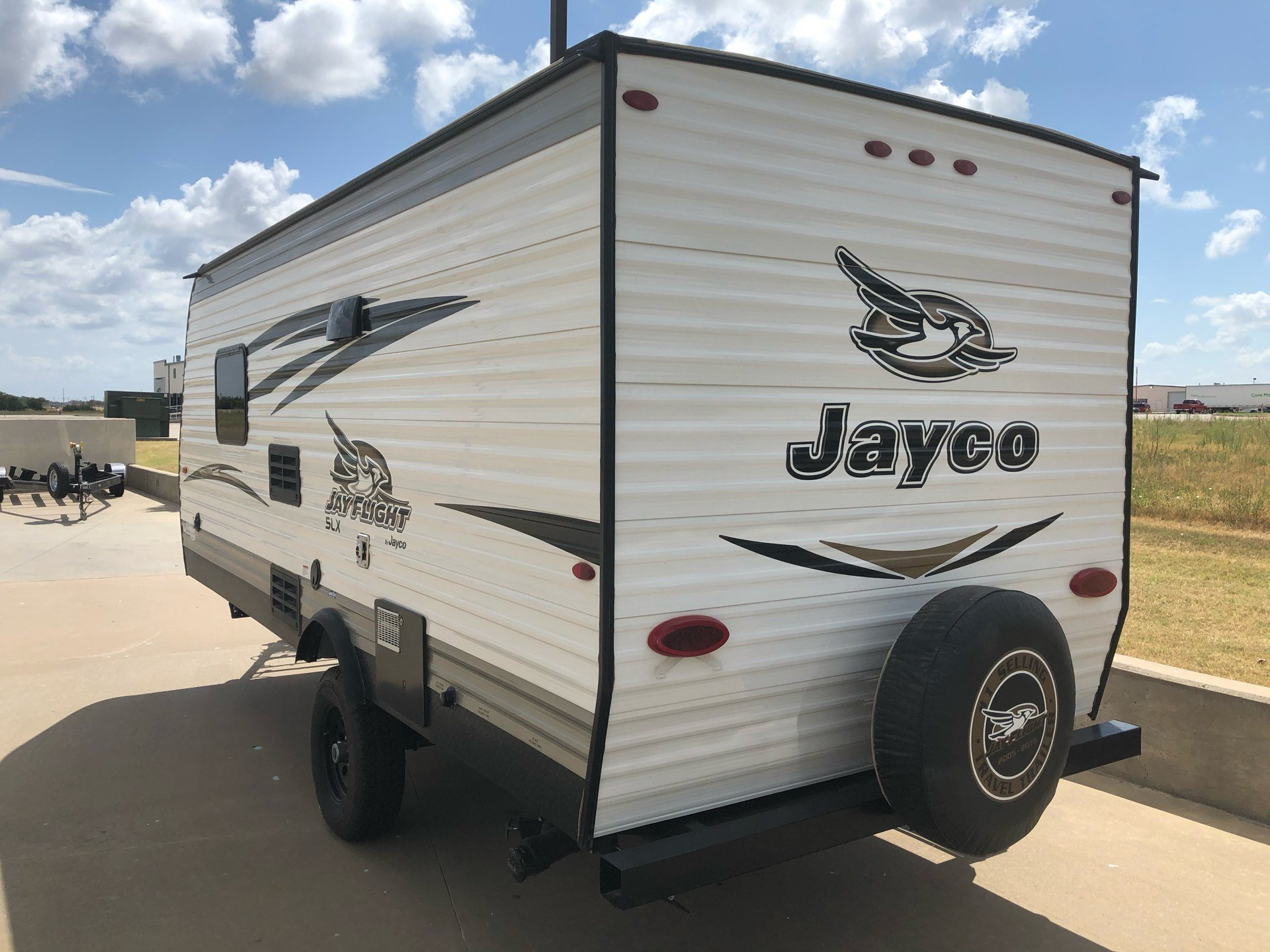 2018 JAYCO jAYFLIGHT 195RB in Norman, Oklahoma - Photo 8
