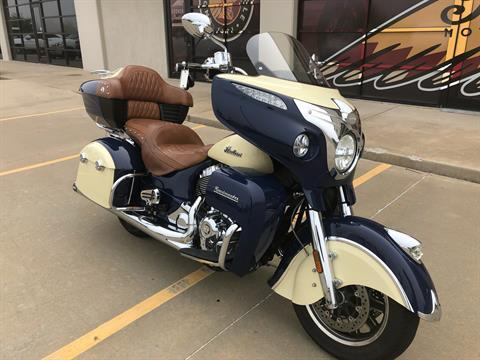 2016 Indian Roadmaster® in Norman, Oklahoma - Photo 2