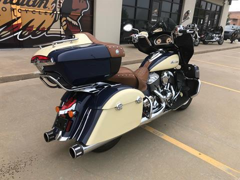 2016 Indian Roadmaster® in Norman, Oklahoma - Photo 8