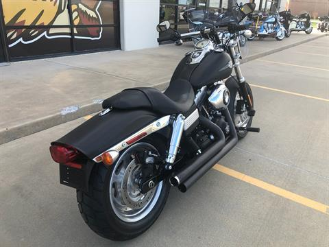 2011 Harley-Davidson Dyna® Fat Bob® in Norman, Oklahoma - Photo 5