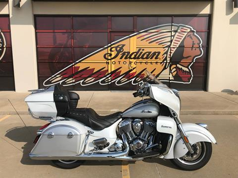2018 Indian Roadmaster® ABS in Norman, Oklahoma - Photo 1