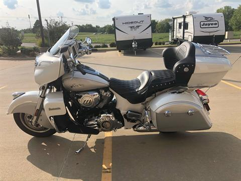 2018 Indian Roadmaster® ABS in Norman, Oklahoma - Photo 5