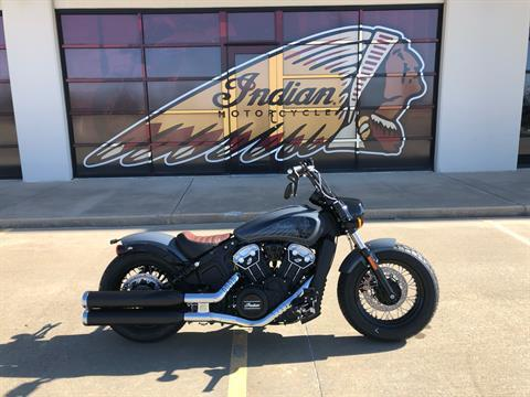 2021 Indian Scout® Bobber Twenty ABS in Norman, Oklahoma - Photo 1