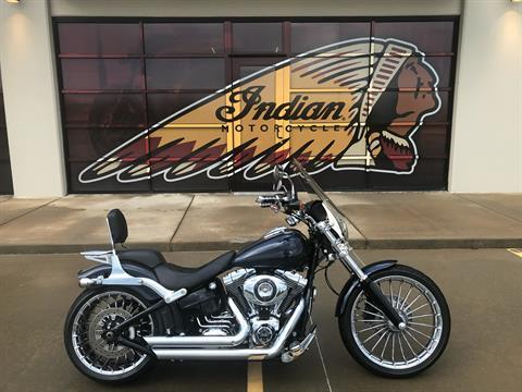 2013 Harley-Davidson Softail® Breakout® in Norman, Oklahoma - Photo 1