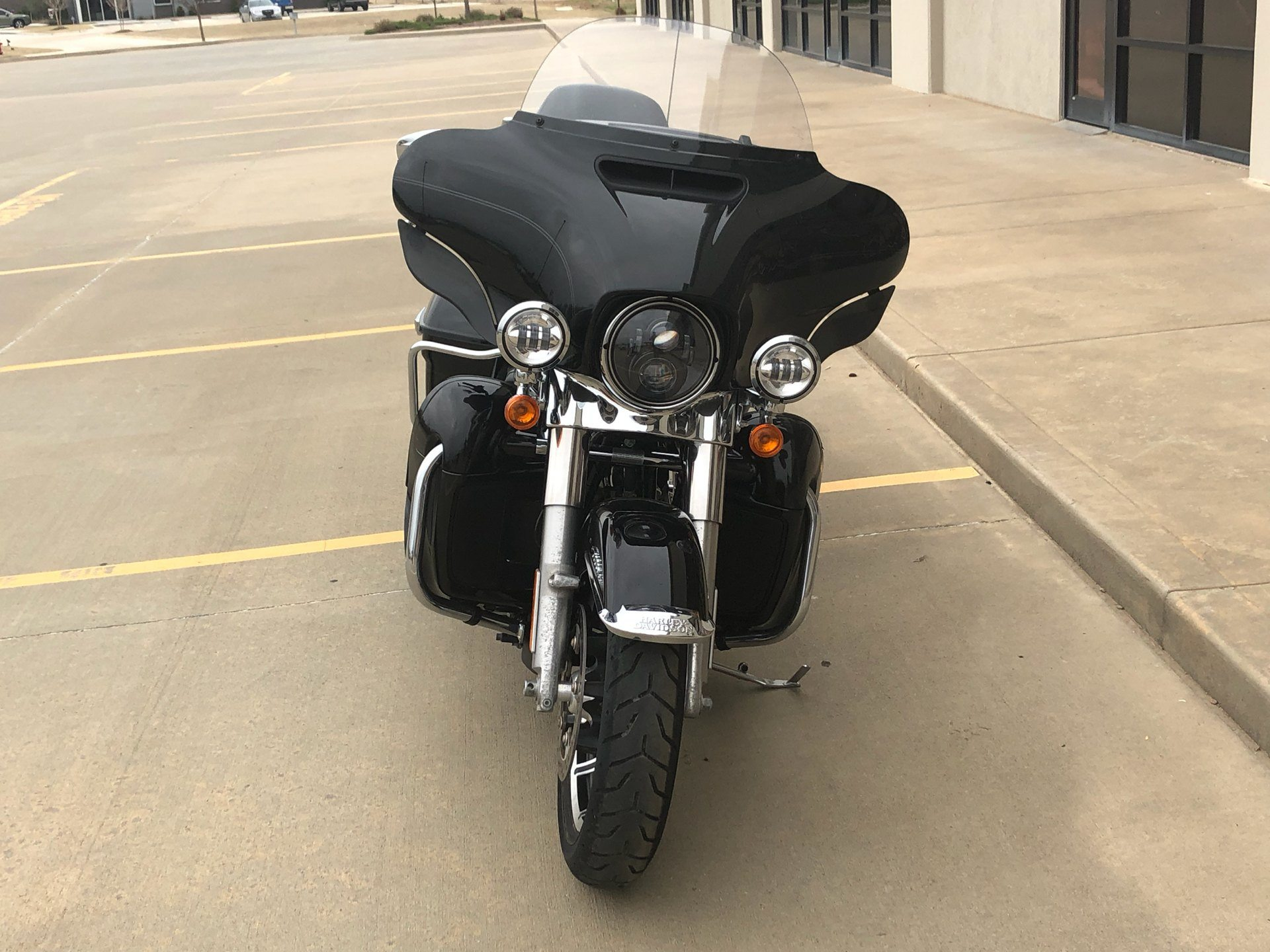 2018 Harley-Davidson Electra Glide® Ultra Classic® in Norman, Oklahoma - Photo 3