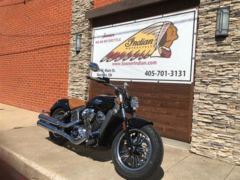 2019 Indian Scout® in Norman, Oklahoma - Photo 2