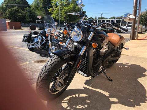 2019 Indian Scout® in Norman, Oklahoma - Photo 3