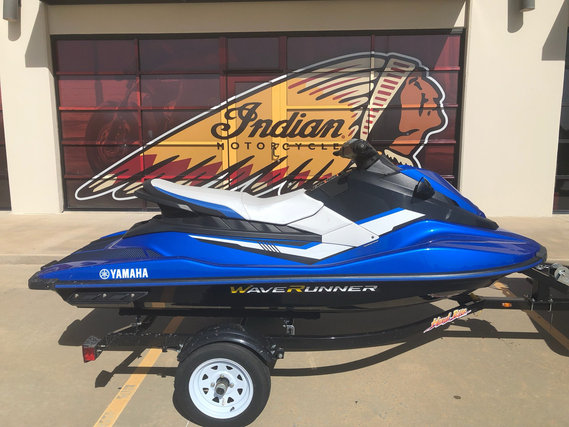 2017 Yamaha WAVERUNNER in Norman, Oklahoma