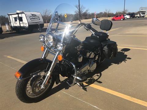 2016 Harley-Davidson Heritage Softail® Classic in Norman, Oklahoma - Photo 4