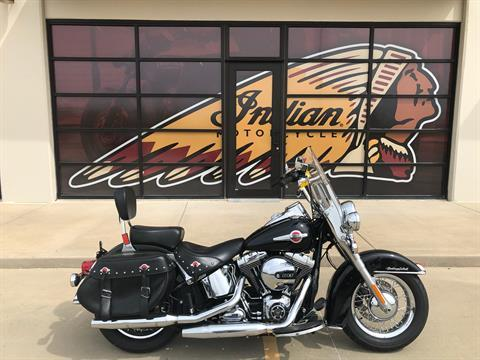 2016 Harley-Davidson Heritage Softail® Classic in Norman, Oklahoma - Photo 1