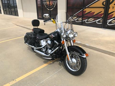 2016 Harley-Davidson Heritage Softail® Classic in Norman, Oklahoma - Photo 2