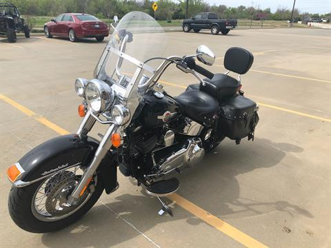 2016 Harley-Davidson Heritage Softail® Classic in Norman, Oklahoma - Photo 3