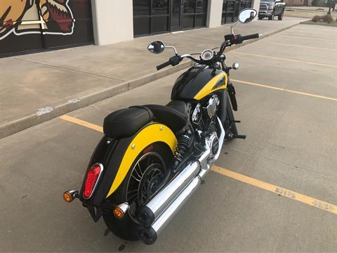 2019 Indian Scout® ABS Icon Series in Norman, Oklahoma - Photo 5