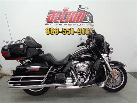 2013 Harley-Davidson Electra Glide® Ultra Limited in Norman, Oklahoma - Photo 6