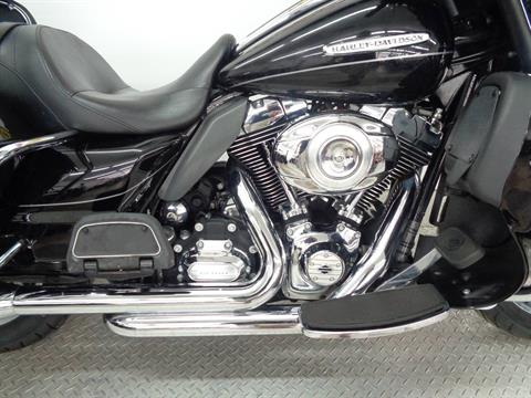 2013 Harley-Davidson Electra Glide® Ultra Limited in Norman, Oklahoma - Photo 8