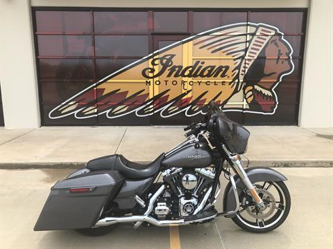 2014 Harley-Davidson Street Glide® in Norman, Oklahoma - Photo 1