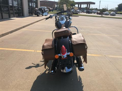 2021 Indian Vintage in Norman, Oklahoma - Photo 7