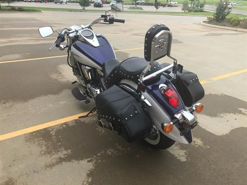 2013 Kawasaki Vulcan® 900 Classic LT in Norman, Oklahoma - Photo 4