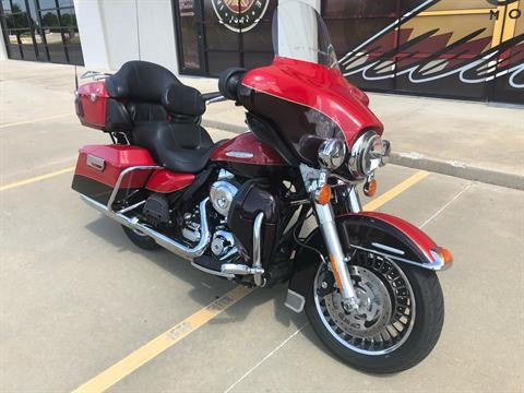 2011 Harley-Davidson Electra Glide® Ultra Limited in Norman, Oklahoma - Photo 2