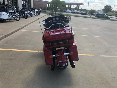 2011 Harley-Davidson Electra Glide® Ultra Limited in Norman, Oklahoma - Photo 7