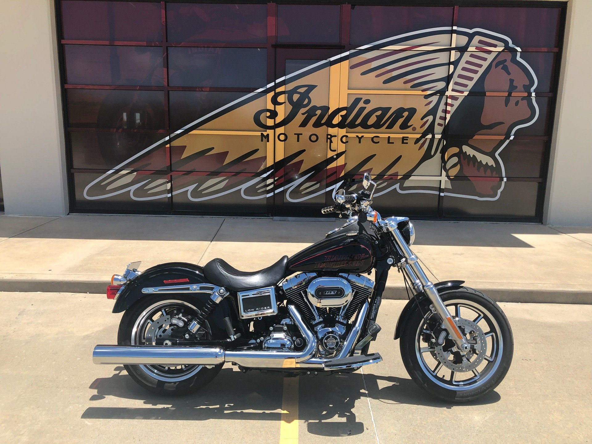 2016 Harley-Davidson Low Rider® in Norman, Oklahoma - Photo 1