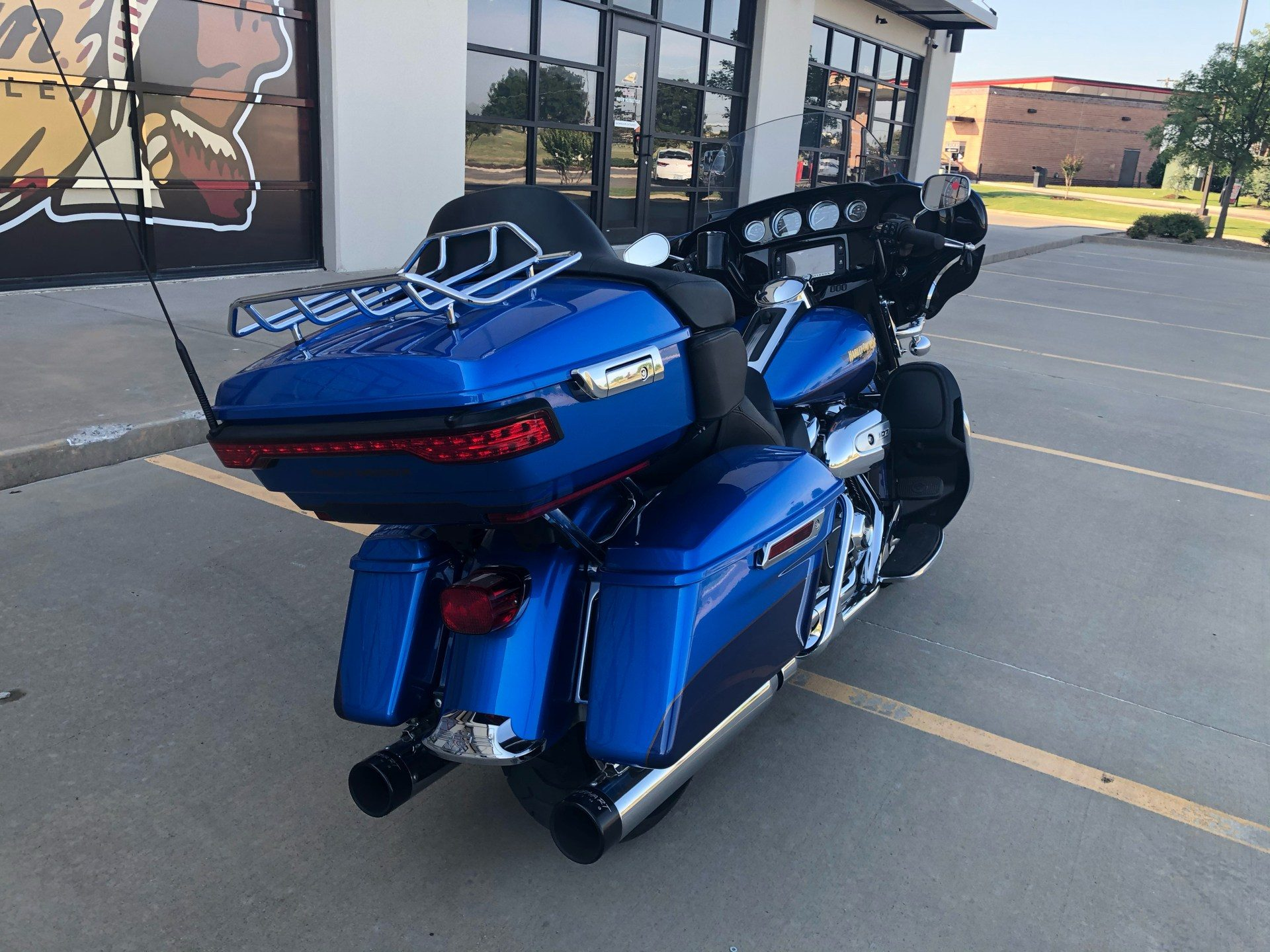 2017 Harley-Davidson Ultra Limited in Norman, Oklahoma - Photo 12
