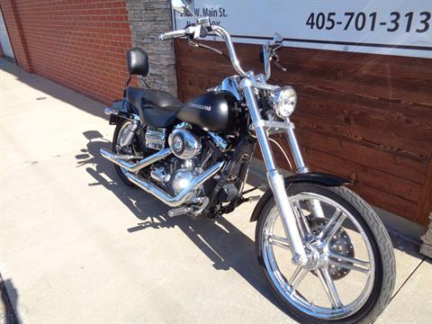 2007 Harley-Davidson Dyna® Wide Glide® in Norman, Oklahoma