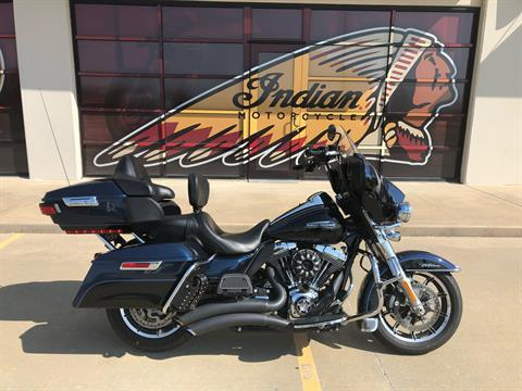2014 Harley-Davidson Electra Glide® Ultra Classic® in Norman, Oklahoma - Photo 1