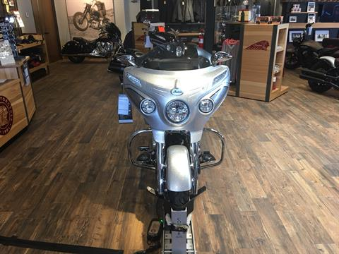 2018 Indian Chieftain Elite in Norman, Oklahoma - Photo 2