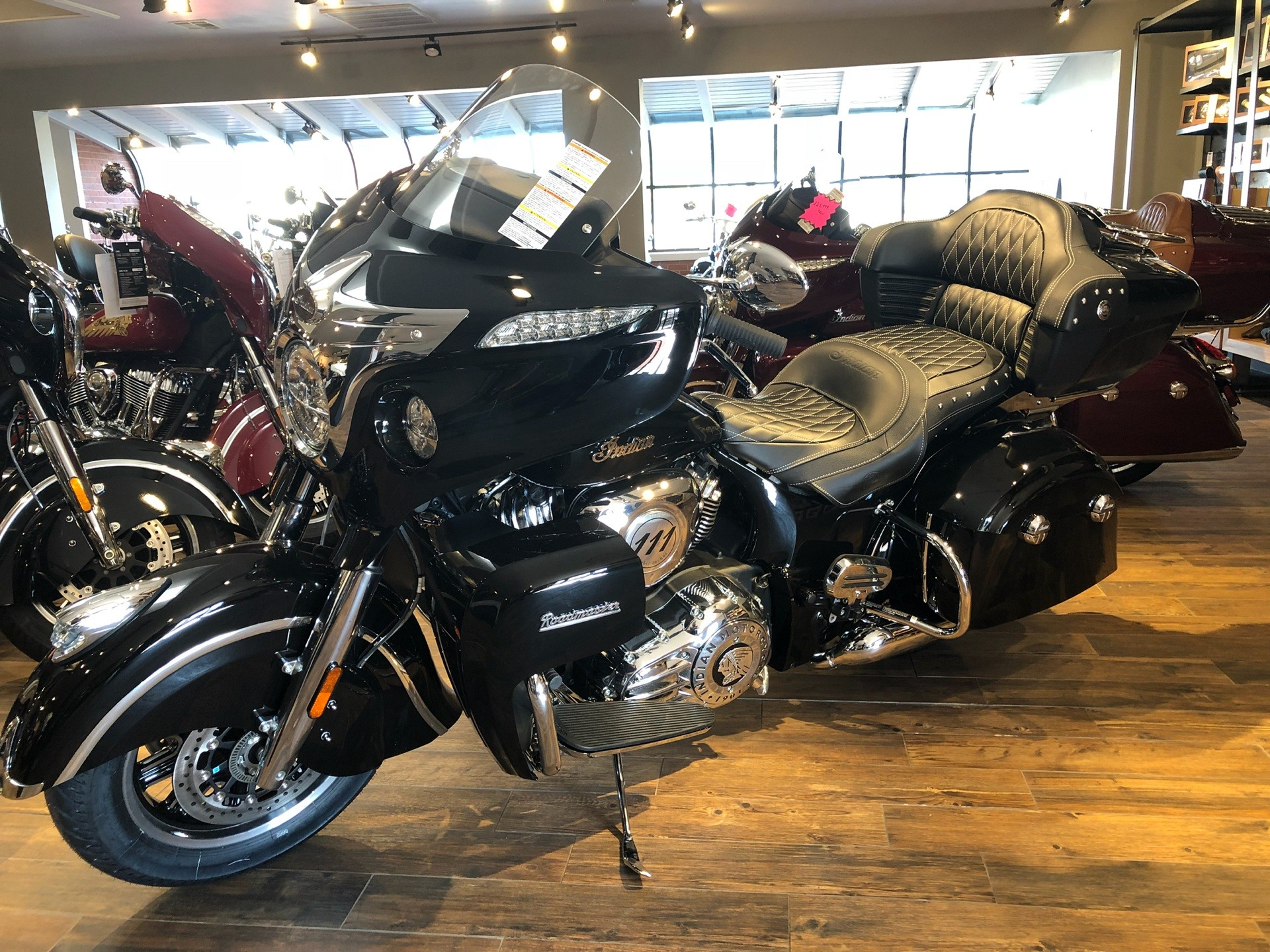 2019 Indian Roadmaster® ABS in Norman, Oklahoma - Photo 3