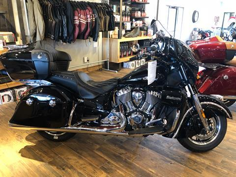 2019 Indian Roadmaster® ABS in Norman, Oklahoma