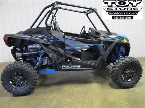 2019 Polaris RZR XP Turbo in Thornville, Ohio