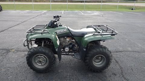 2001 Yamaha Big Bear 400 in Thornville, Ohio