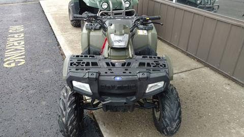 2013 Polaris Sportsman® 90 in Thornville, Ohio