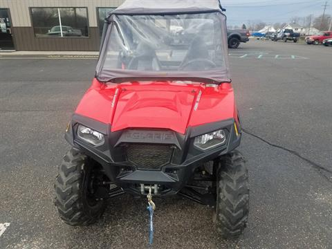 2011 Polaris Ranger RZR® 800 in Thornville, Ohio