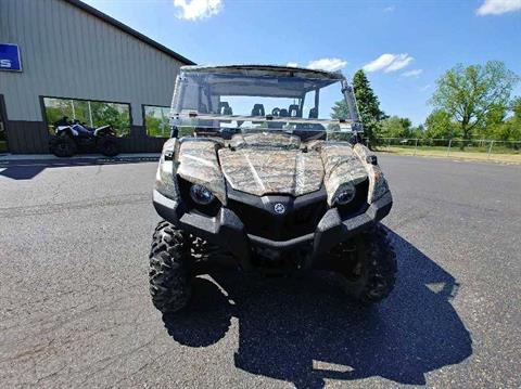 2015 Yamaha Viking VI in Thornville, Ohio