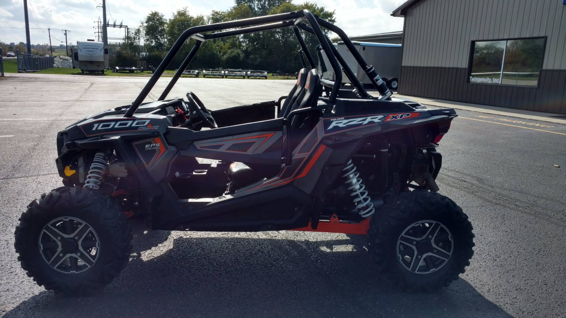 2014 Polaris RZR XP 1000 EPS for sale 80818