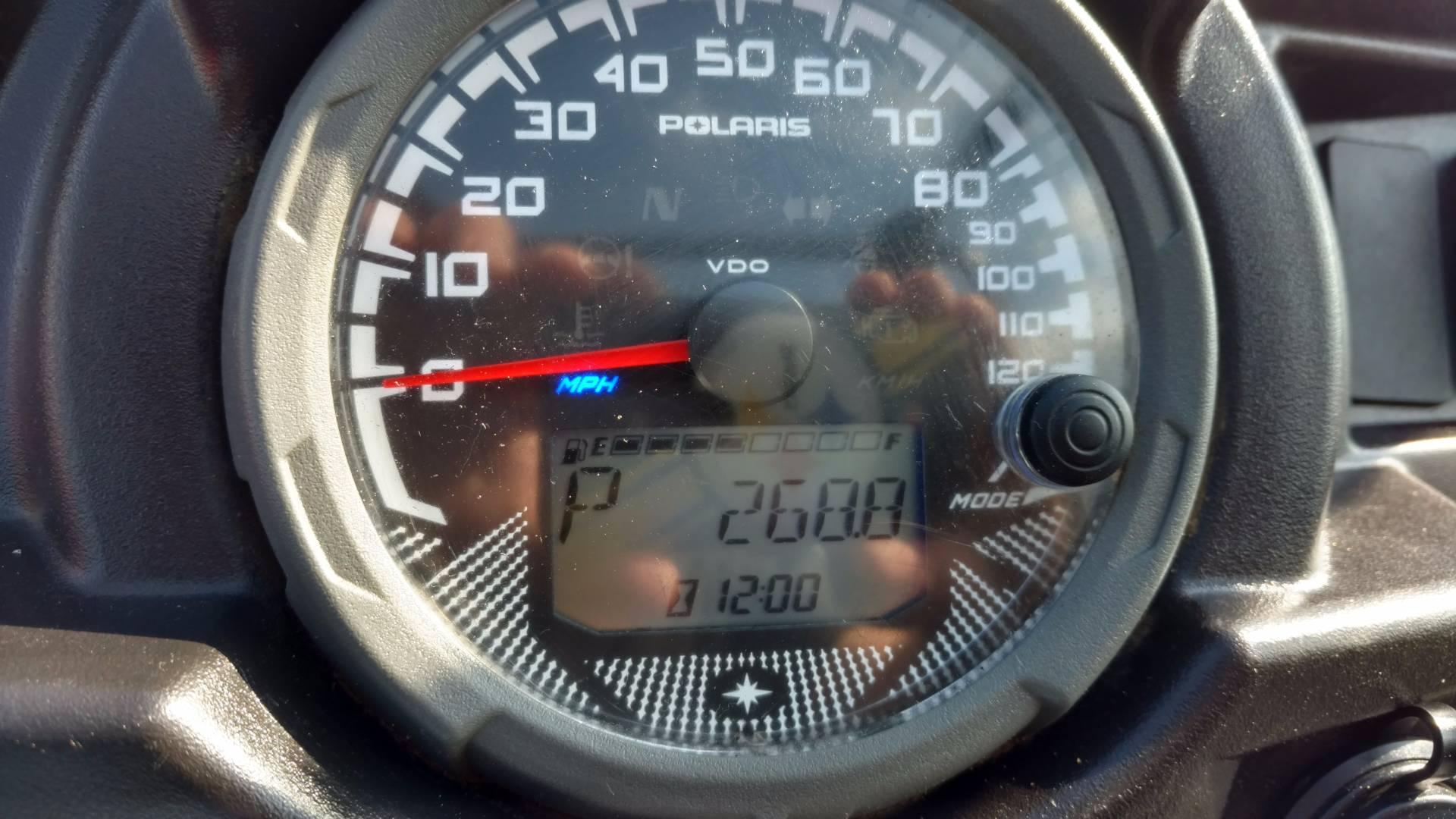 2014 Polaris RZR XP 1000 EPS 5