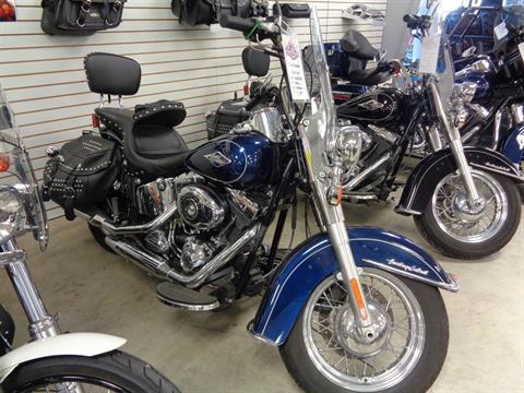 2012 Harley-Davidson Heritage Softail® Classic in Jacksonville, Florida