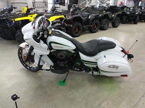 2016 Kawasaki Vulcan 1700 Vaquero ABS in Jacksonville, Florida