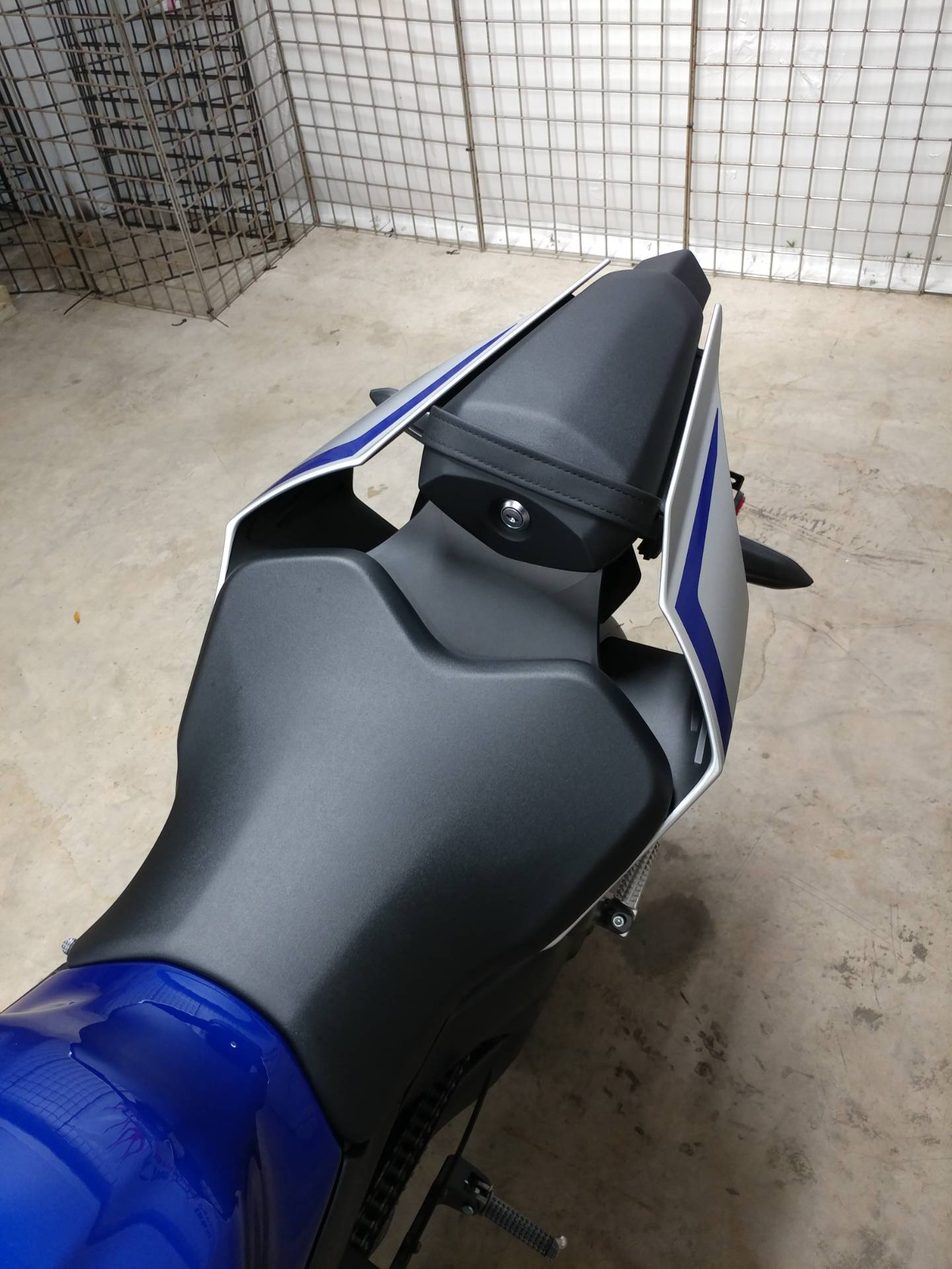 2017 Yamaha YZF-R1 7